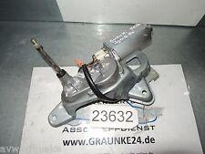 Heckwischermotor Suzuki Ignis II 1,3DDiS 51kW BJ.2004 116000km 34355581
