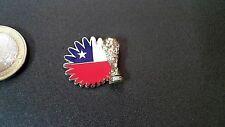 Campionati mondiali wm 3d pin COPPA Cile BADGE TROPHY World Championship