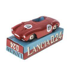 Lancia D.24 - 1:48 Mercury Hachette Diecast Model Car My004
