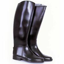 Unisex Rubber Long Riding Boots