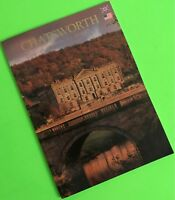 CHATSWORTH - A GUIDE TO THE HOUSE- Duchess Of Devonshire - Brochure PB 2002