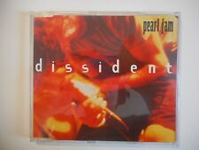 PEARL JAM : DISSIDENT [ CD-MAXI ]