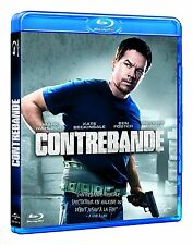 CONTREBANDE+ COPIE DIGITALE - Blu-Ray - VF - NEUF