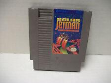 Solar Jetman  (Nintendo, 1990)