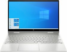 "HP - ENVY x360 2-in-1 15.6"" Touch-Screen Laptop - Intel Core i5 - 8GB Memory ..."
