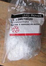 MG MGF MGTF F TF Windscreen Screen Wash Washer Reservoir Pump DMC100380 New