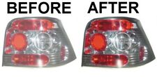 TAILLIGHT LENS CLEANER and RESTORATION PAD   Wipe Away Haze in 2 Minutes or Less