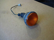 TVR CHIMAERA FRONT INDICATOR AMBER   TVR CHIMAERA AMBER INDICATOR       REF BOX2