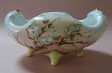 ROSENTHAL ART NOUVEAU Antique Porcelain MALMAISON OAK LEAF ACORN VEGETABLE BOWL