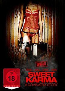 Sweet Karma - A Dominatrix Story mit Rebecca Larsen, Judy Waller, Kelly Crean