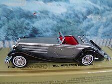 Matchbox Mercedes-Benz 540 K  1937 Y-20