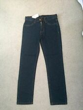 BOYS ESSENTIAL DENIM JEANS - SIZE 10 - BNWT