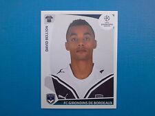 Panini Champions League 2009 2010 N. 55 BELLION GIRONDIS DE BORDEAUX