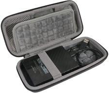 Hard Travel Case for WD My Passport Easystore 1TB 2TB 3TB 4TB USB 3.0 Portable