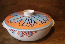 Rosenthal DAISIES Covered Tureen - Andy Warhol - Continental - New old stock