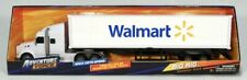 Adventure Force WalMart Big Rig Hauler Semi Truck w/Opening & Removable Trailer