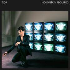Tiga-no FANTASY required (2lp+mp3) 2 VINILE LP + mp3 NUOVO