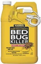 PF Harris HBB-128 Bed Bug Killer Ready To Use Gallon Insect Killer Spray