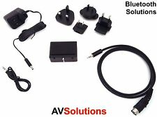 AUX Wireless Bluetooth Receiver for B&O BeoSound 9000 (6-CD System) (AUX)