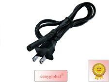 AC Power Cord Cable Plug For HP Photosmart/Office Pro Jet DeskJet Series Printer