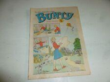 BUNTY Comic - No 1077 - Date 02/09/1978 - UK Paper Comic