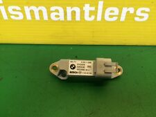 BMW 3 SERIES 316TI E46 SPORT AIRBAG CRASH SENSOR 6 911 038