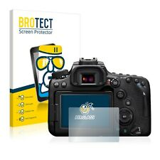 Screen Protector for Canon EOS 90d Tempered Glass Film Protection