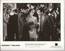 PF Money Talks ( Charlie Sheen, Heather Locklear )