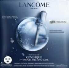 Lancôme Advanced Genifique Hydrogel Melting Mask 28g Sealed In Pack