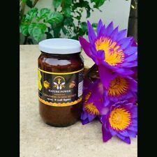 Cinnamon Bee Honey 100% Organic Natural Ceylon High Quality Product 450g
