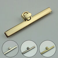 Metal Clasp For Handbag Arrow Clasp Twist DIY Craft Bag Stylish Bag Accessories