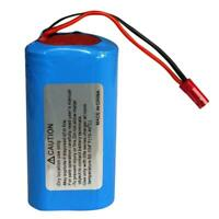 Li-Ion 11.1V 2600mah 18650 Battery For Chuwi Ilife V3 V5 V5PRO V5S CW310 V7