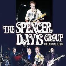 Live In Manchester von Spencer Group Davis (2008)