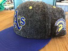 Oakland A's 2018 San Jose State Spartan Night cap hat not a bobblehead PRE-SALE