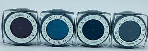 Loreal Infallible  Single Cream Powder Eye Shadow-7 colors-Volume Discounts