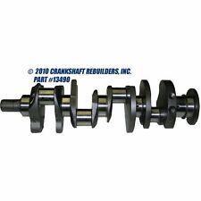 Engine Crankshaft Kit CRANKSHAFT REBUILDERS 13490