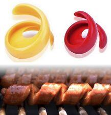 Sausage Spiral Hot Dog Cutter Slicers BBQ Frankfurter Barbecue - Extra Crispy!