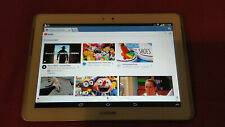 "Samsung Galaxy Tab 2 GT-P5100 Wi-Fi + Cellular 10.1"" tablet -Very Good Condition"