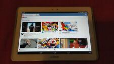 "Samsung Galaxy Tab 2 GT-P5100 Wi-Fi + Cellular 10.1"" tablet -Very Good Condition"