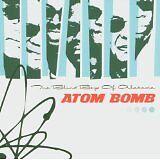 BLIND BOYS OF ALABAMA (THE) - Atom bomb - CD Album