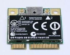 HP G62 G62-200 G62-224CA Wi-Fi WLAN Wireless Card Realtek RTL8191SE 593533-001