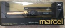 """PAUL MITCHELL PROTOOLS EXPRESS GOLD CURL 1.25"""" Marcel SHIPS FAST"""