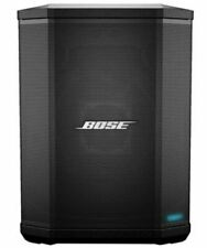 Bose S1 Pro Bluetooth Multi Position PA System - Schwarz - NEUWARE