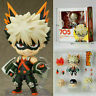 My Hero Academia Katsuki Bakugou Figure Nendoroid #705 Collection Model Toy Gift
