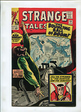 Strange Tales #131 (8.5) The Bouncing Ball Of Doom! 1965