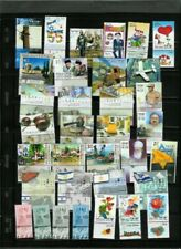 Israel 2003 MNH Tabs & Sheets Complete Year Set