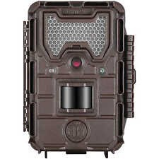 Bushnell Trophy Cam HD Essential E3 16MP 720p HD Low-Glow Trail Camera, Brown