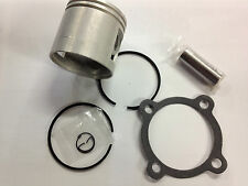 Victa 160cc lawnmower 2 stroke engine rebuild piston and ring kit