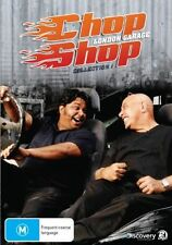 Chop Shop London Garage : Collection 1 (DVD, 2009)