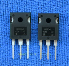 5pcs IRFP240 + 5pcs IRFP9240 Original Vishay-Siliconix Power MOSFET